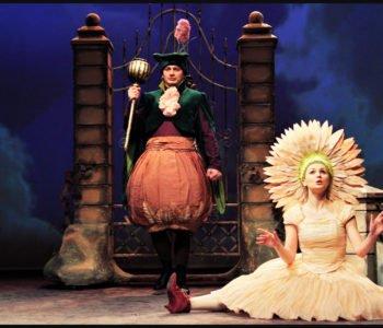 Teatr Groteska zaprasza