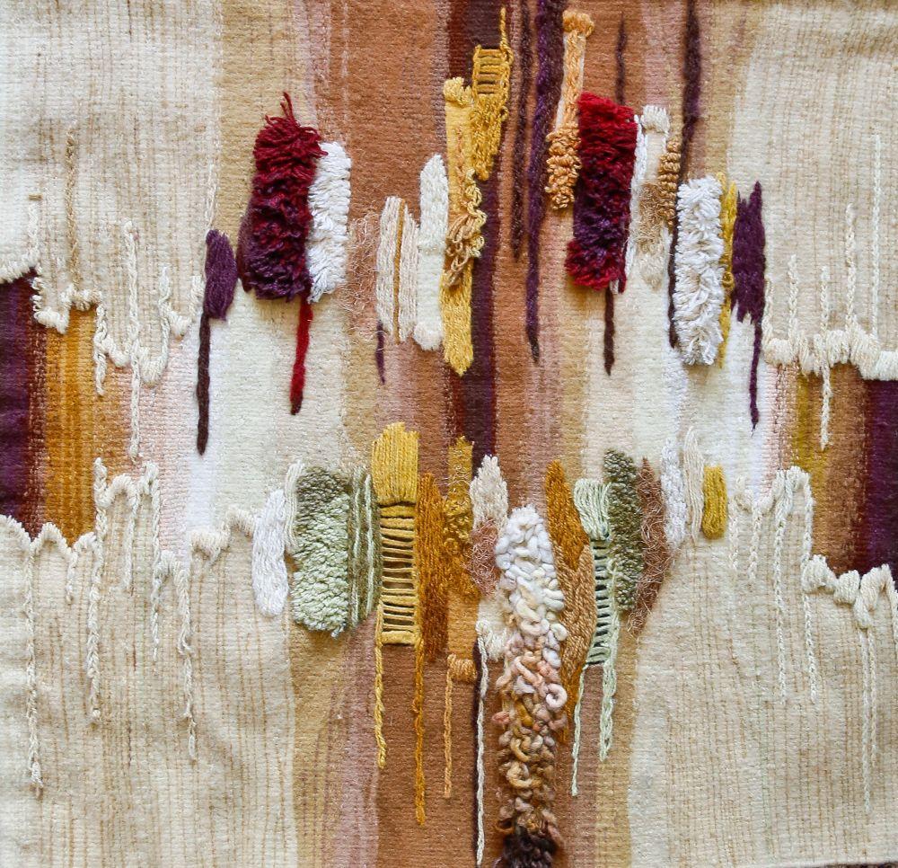 Dzień otwarty w Pracowni tkactwa artystycznego