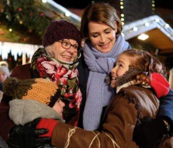 Świąteczna opowieść dla całej rodziny i Magiczna Fotobudka. Sosnowiec