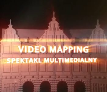 Video Maping - atrakcje dla dzieci Gdańsk Trójmiasto 2018