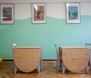 Minigranty IKEA Kraków dla Stowarzyszenia Unicorn i Zespołu Szkół Specjalnych z Nowej Huty