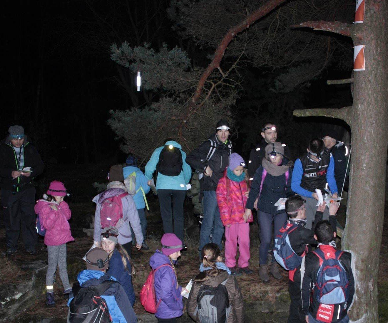 Bieg na orientacje - atrakcje dla dzieci Wrocław 2018