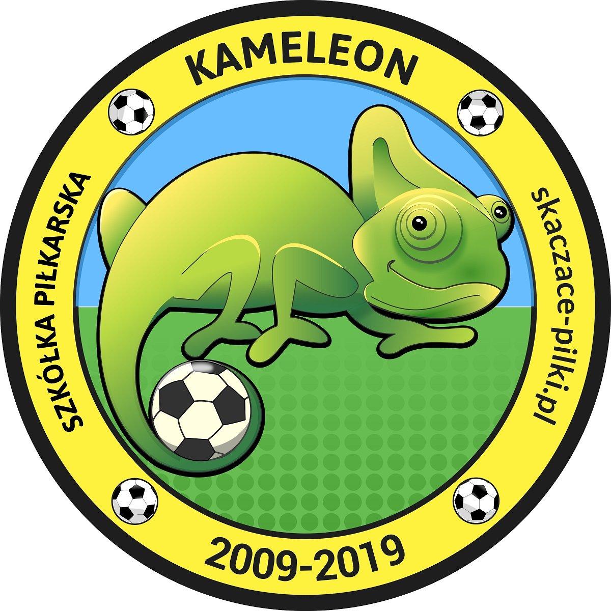 Szkółka Piłkarska Kameleon teraz na Woli