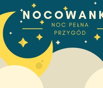 Nocowanka w Baby English Center