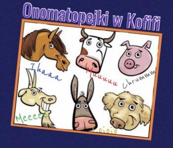 Onomatopejki – zajęcia wspierające rozwój mowy i komunikacji