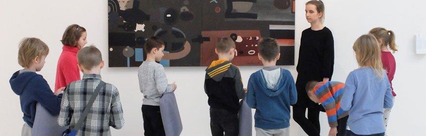 cykl warsztatów rodzinnych Wrocław Muzeum Narodowe atrakcje dla dzieci we Wrocławiu 2018