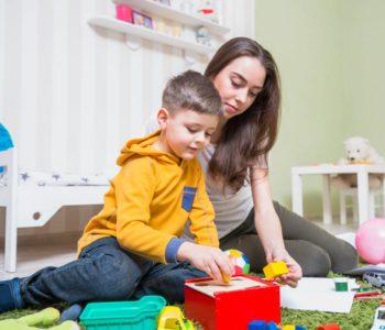 Zabawki edukacyjne – idealny prezent dla dzieci w wieku 3-6 lat
