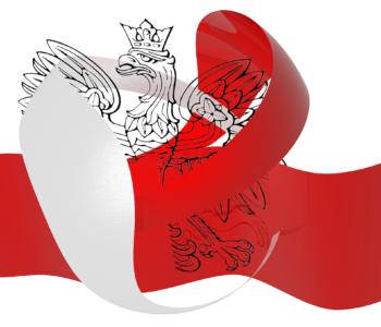 flaga polska pixabay
