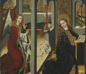 Sztuka dla wnuka: Dzieła mistrzów średniowiecza