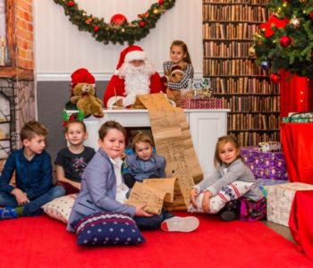 Przystań Świętego Mikołaja już od 19 listopada