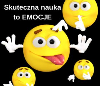 Skuteczna nauka to wzbudzenie emocji - matematyka w Eurece