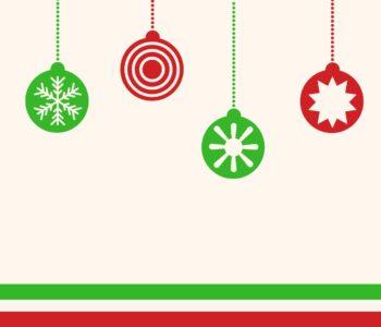 Plastyczne warsztaty świąteczne: Świeczki i ozdoby świąteczne