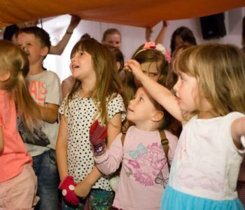 Zrób sobie świat zabawy twórcze - atrakcje dla dzieci Wrocław 2018