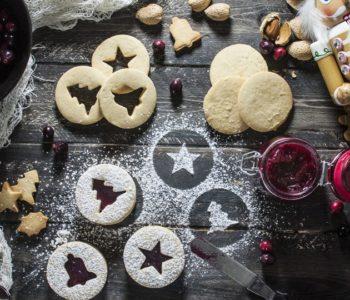 Warsztaty świąteczne: pieczemy i ozdabiamy pierniczki