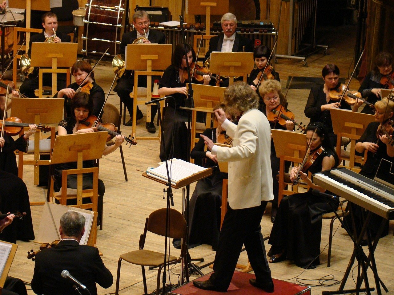 Koncert Familijny: Narodowe Śpiewanie
