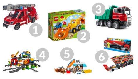 samochody dla dzieci 3-5 lat
