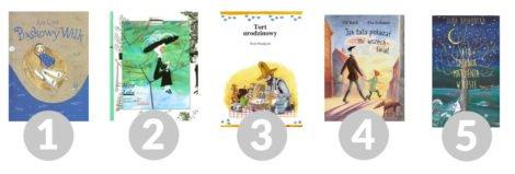 książki dla dzieci 7-10