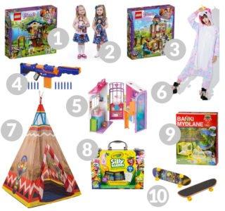 zabawki dla dzieci 7-10 lat
