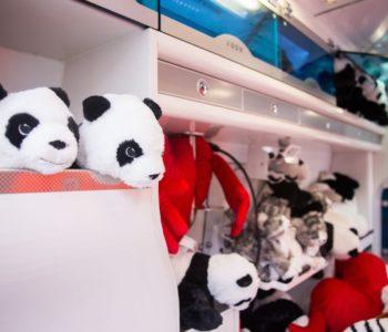 IKEA zbiera pluszaki dla Górnośląskiego Centrum Zdrowia Dziecka w Katowicach