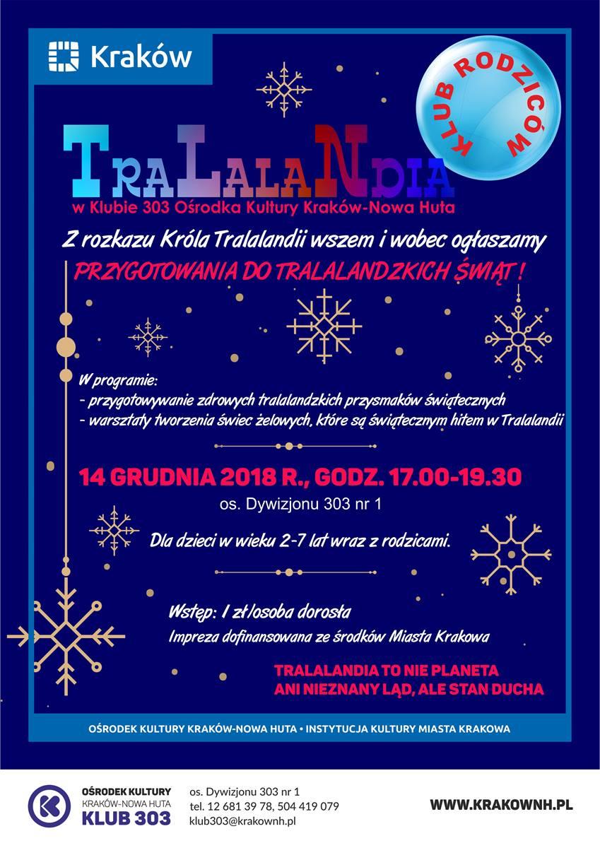 Tralalandzkie święta