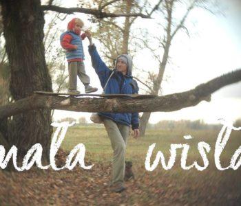 Mała Wisła – wyprawy dla rodziców z dziećmi