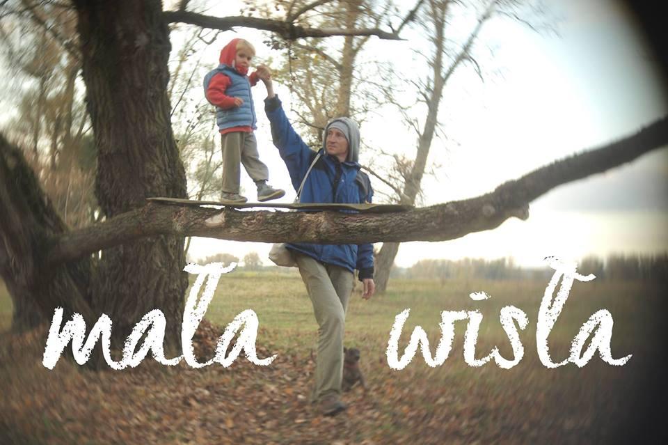 Mała Wisła - wyprawy dla rodziców z dziećmi