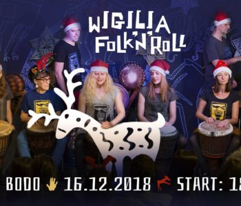 Wigilia Folk'n'Roll