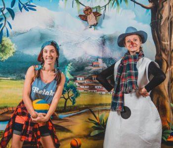 Teatr Ptasie Melodie: Przygody Kuleczki, czyli o wielkiej sile marzeń
