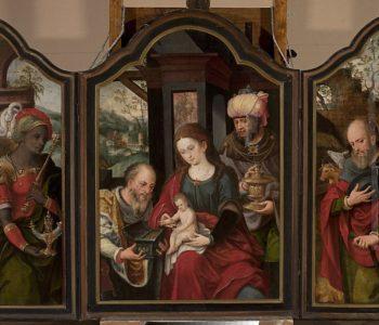 MNW w Świątecznym Nastroju: Mędrcy świata, monarchowie