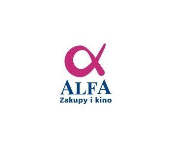 Alfa Centrum – najbardziej alfapozytywne centrum handlowe w Gdańsku – zapraszamy na zakupy i do kina!
