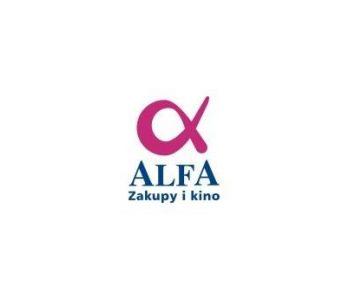 Alfa Centrum logo Gdańsk Przymorze