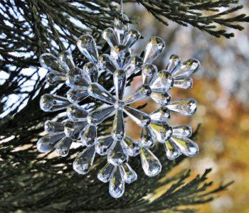 Opowieści śnieżynek w Minitece