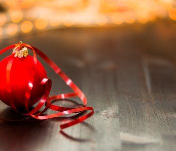 Sobotnie Zajęcia Artystyczne: TworzyMy Świąteczne dekoracje