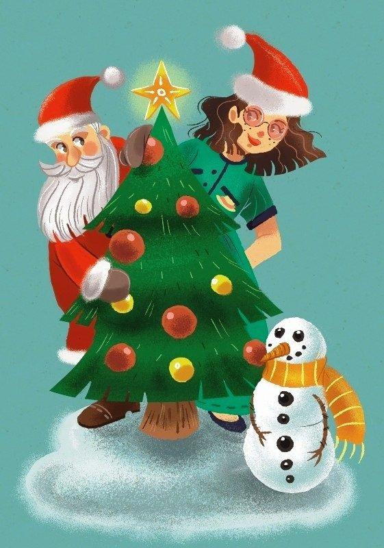 Dwie Godziny dla Rodziny – spektakl: Gdzie jest Mikołaj?