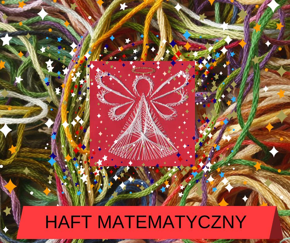 HAFT MATEMATYCZNY Eureka