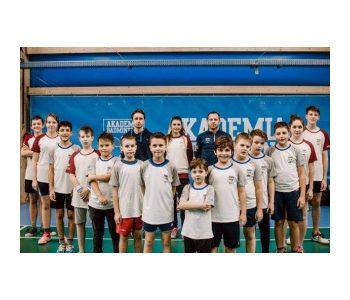 Uczniowski Klub Sportowy AB Krakow