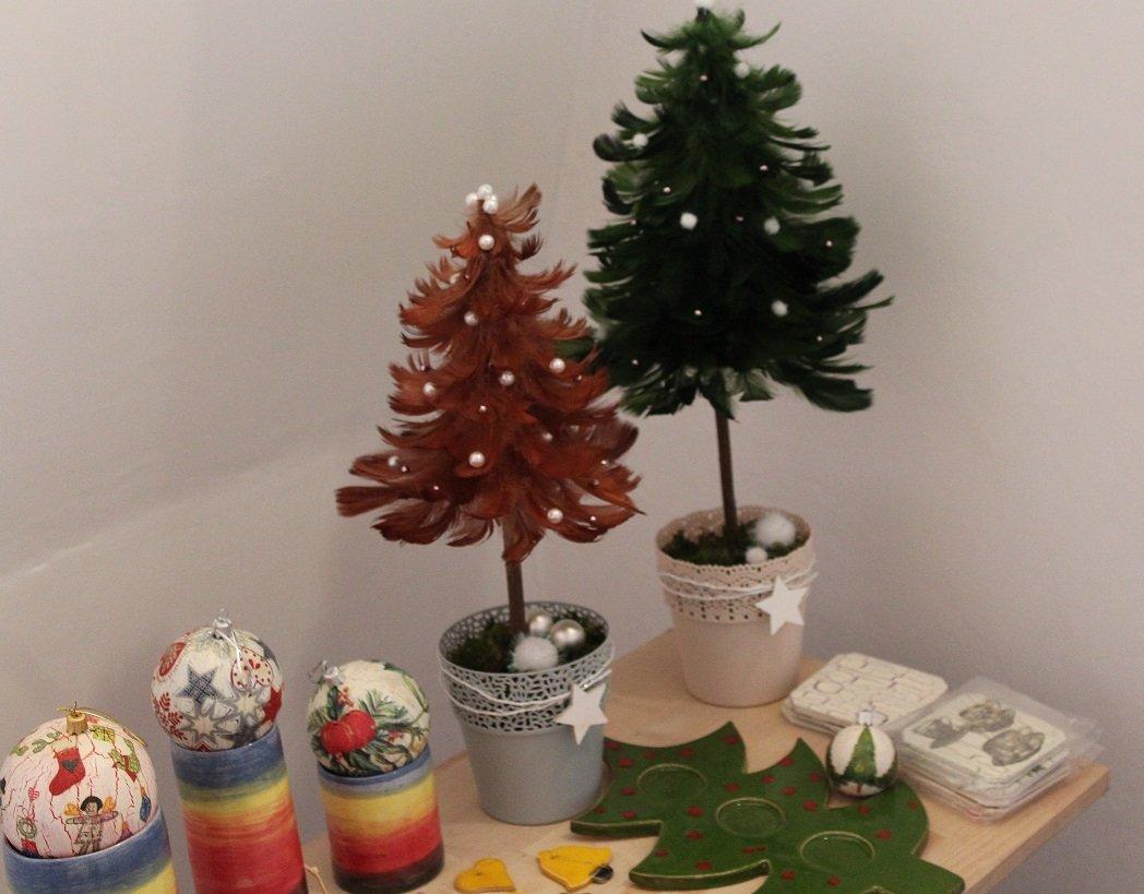 Kiermasz Świąteczny Hand Made