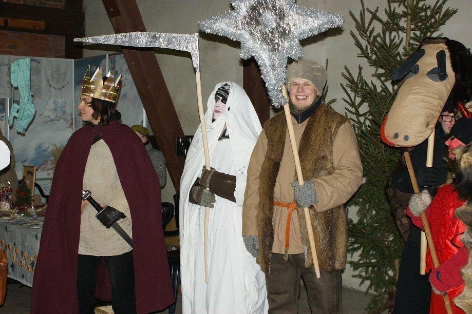 Jarmark Bożonarodzeniowy 2018