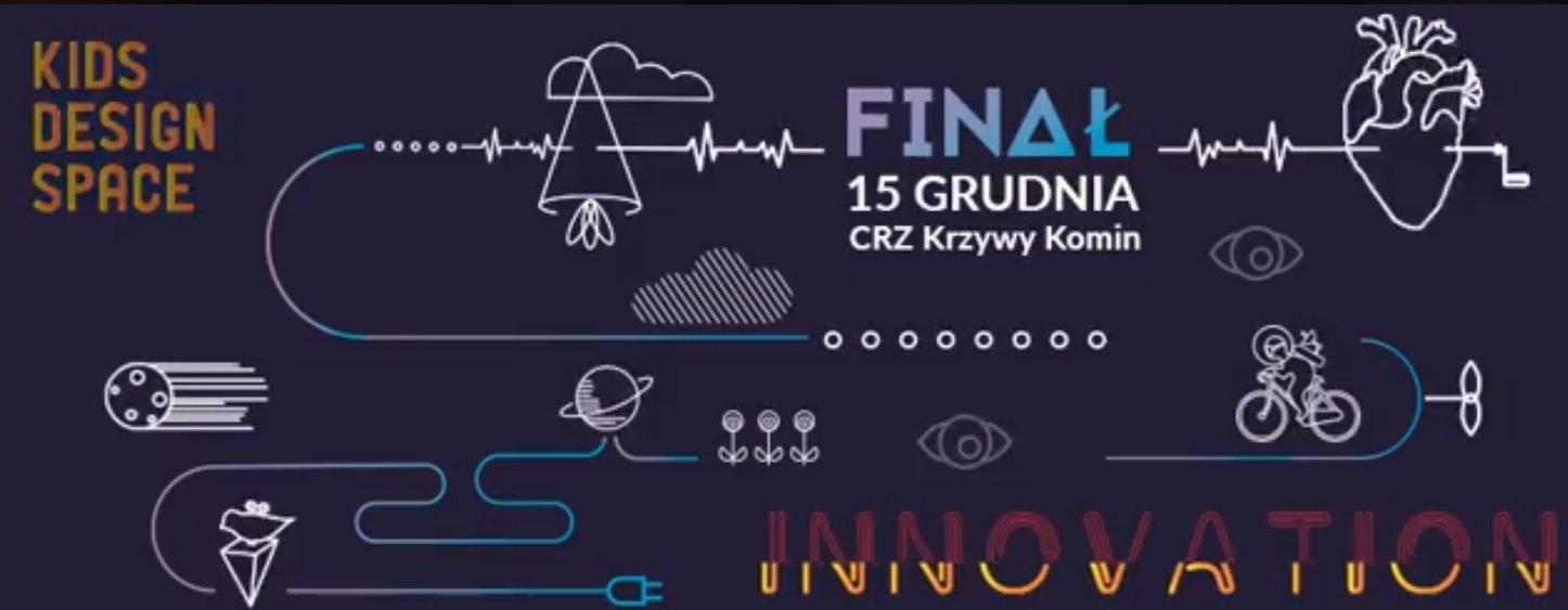Kids Design Space Wrocłąw 2018 atrakcje dla dzieci i rodziców grudzień