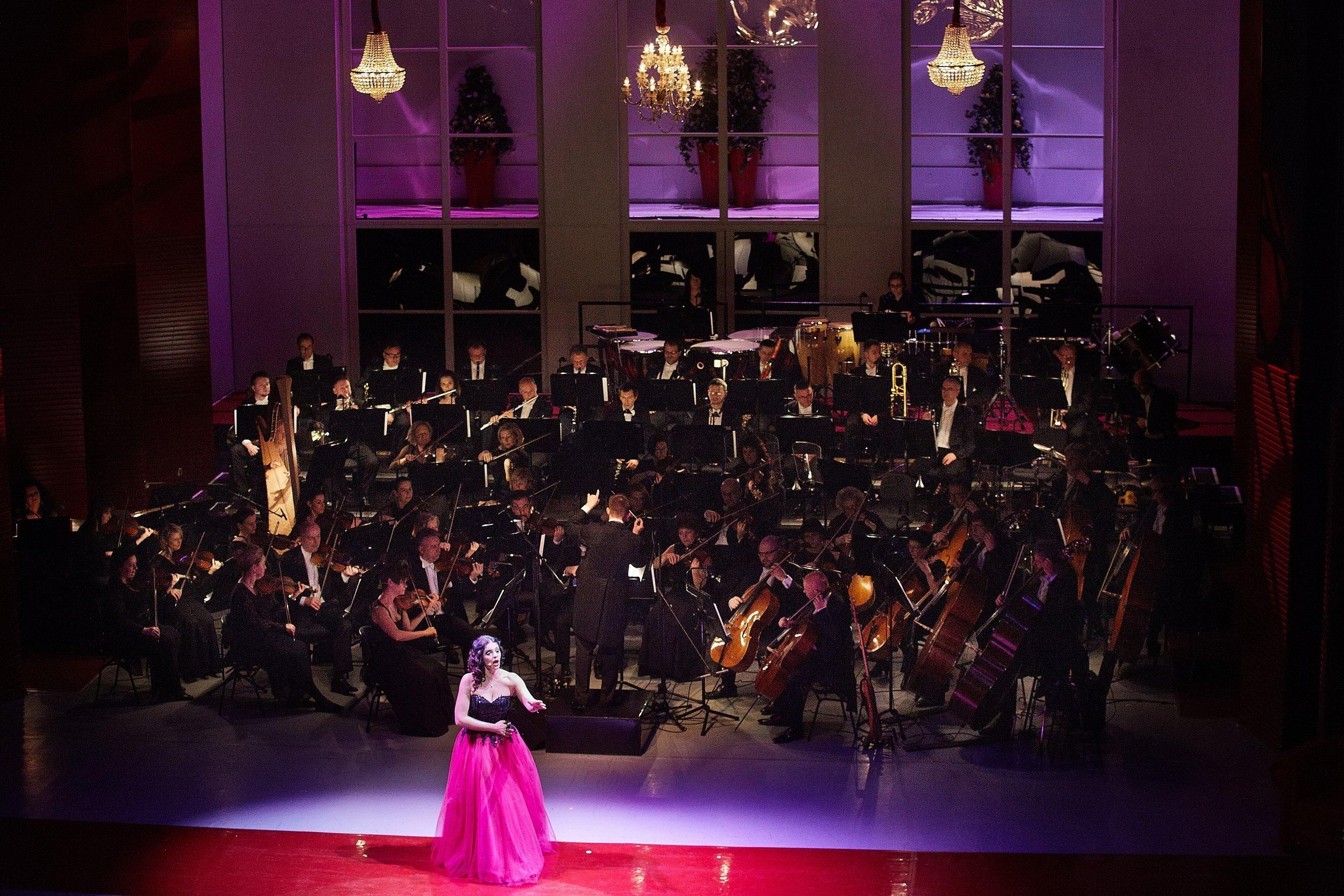 Koncert Opera 2008-2018