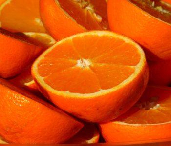Gdańskie Miniatury: Kolory Gdańska. Pomarańczowy - późno dostrzeżony