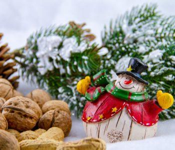Świąteczny Śpiewnik Przedszkolaka - bezpłatnie w Nutka Cafe