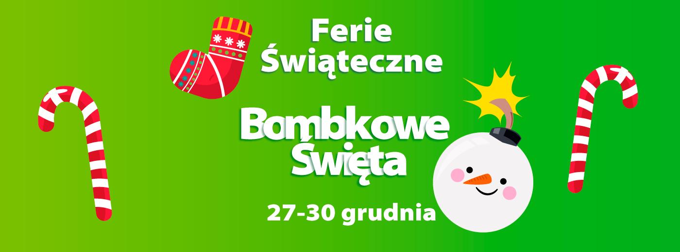 Bombkowe Święta w Loopy's! Wrocław & Gdańsk