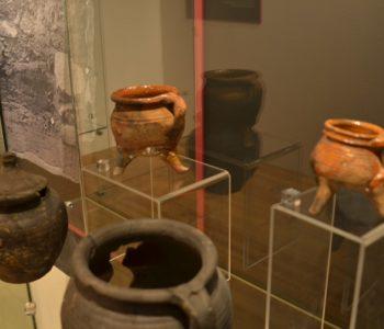 Jak żyli dawni gdańszczanie? Nowa wystawa w Domu Uphagena