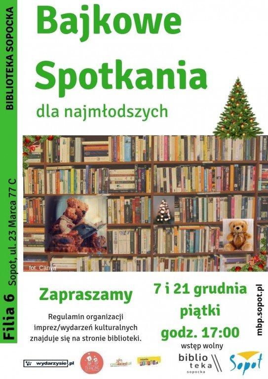 Bajkowe spotkania w Sopocie