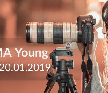Warsztaty filmowe: AMA Young. Zapisy!