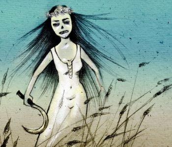Wampiry, zmory i upiory, czyli śląska demonologia dla odważnych
