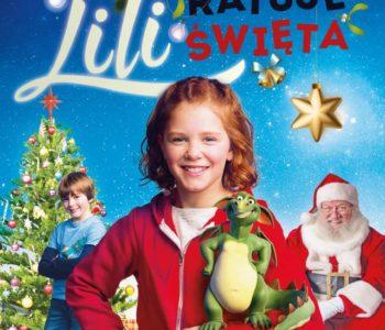 Kino familijne: Czarodziejka Lili ratuje Święta