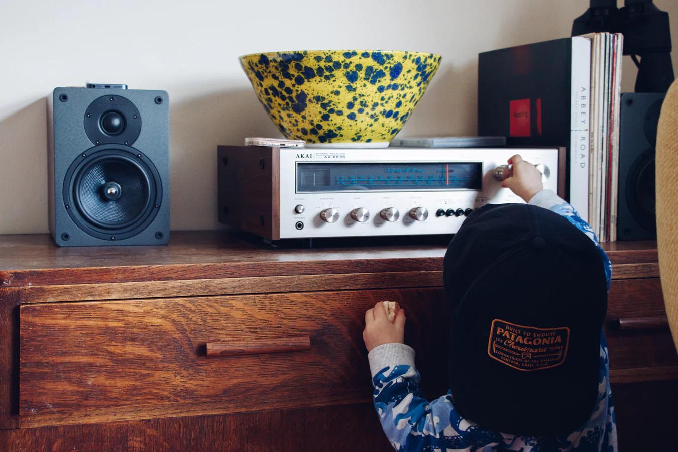 Radio czy telewizja? Rozmawiamy z mamami
