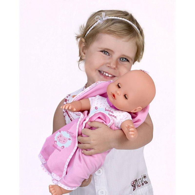 Nenuco lalka